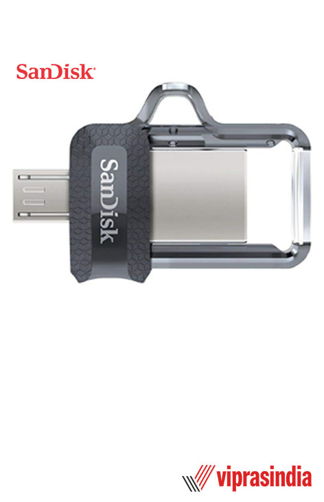 Pendrive Sandisk Dual Drive m3.0 32GB