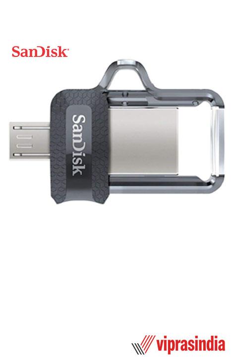 Pendrive Sandisk Dual Drive m3.0 32GB