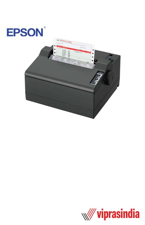 Printer Epson Dot Matrix LQ50