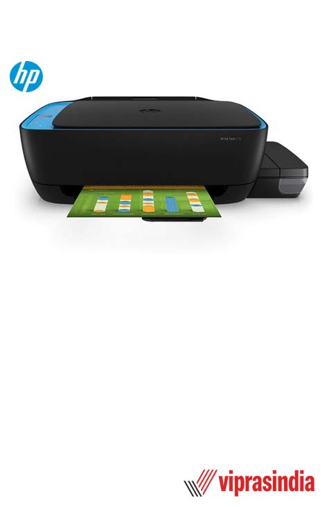 HP 319 All-in-One Ink Tank Colour Printer