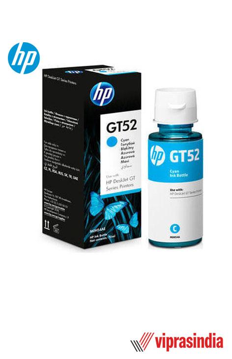 Ink Bottle HP GT52 Cyan