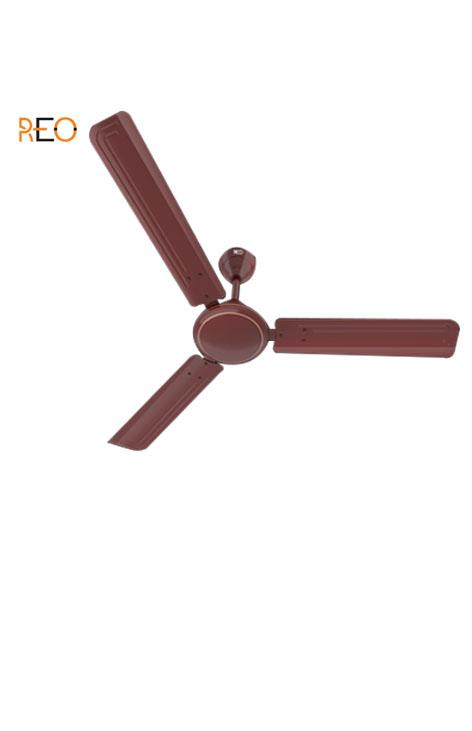 Ceiling Fan Havells Brand Reo Tejas 1200mm - Brown