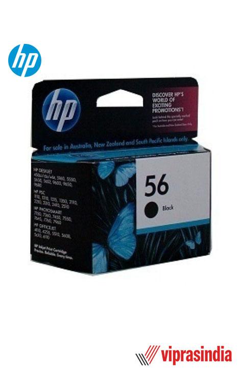 Cartridge HP 56 Black C6856AA