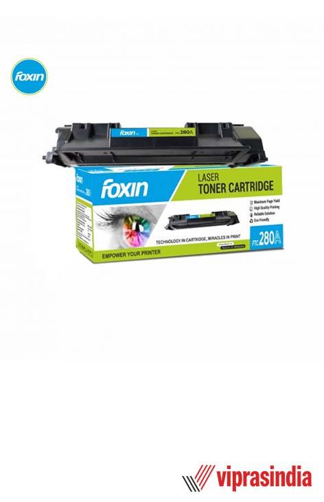 Toner Cartridge Foxin FTC-280A