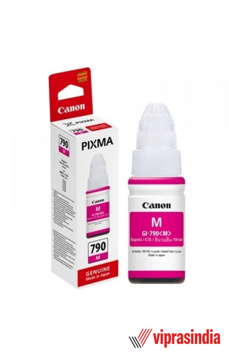 Ink Bottle Canon Pixma 790 70 ml Magenta