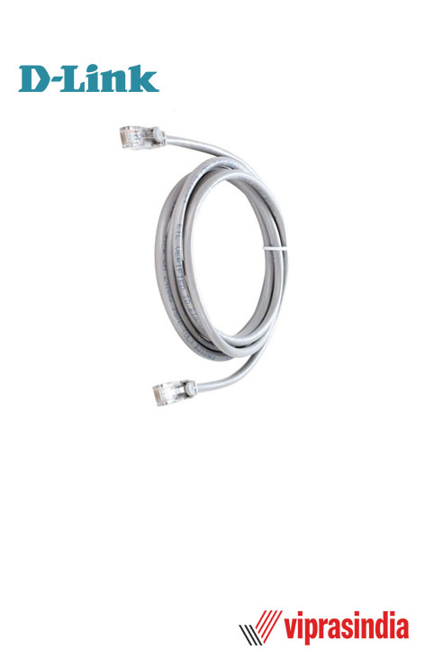 Patch Cord D-Link CAT-6 3-Meter