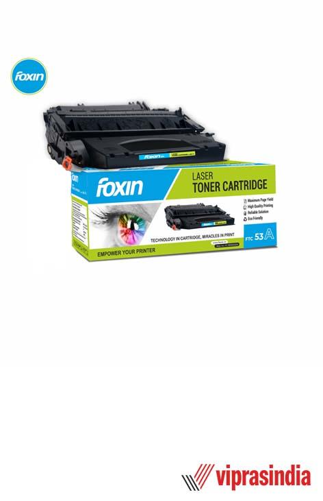 Toner Cartridge Foxin FTC-53A