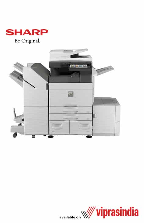 Printer Sharp Colour Digital Photocopier MX 5050