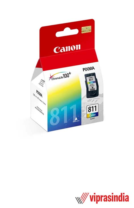 Cartridge Canon 811 Color