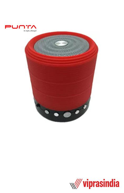 Speaker Punta ZING BTS121  Bluetooth