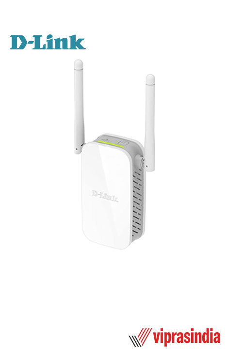 Wi-Fi Range Extender D-Link DAP-1325  (White)