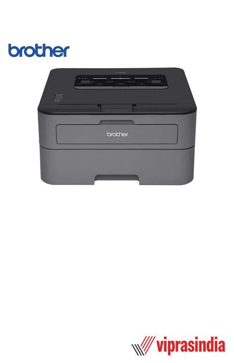 Printer Brother HL L2321D Single Function Monochrome Laser
