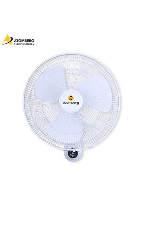 Atomberg Efficio 400 mm 3 Blade Wall-Mounted Fan