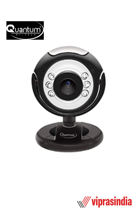 Web Camera Quantum QHM495LM 25MP