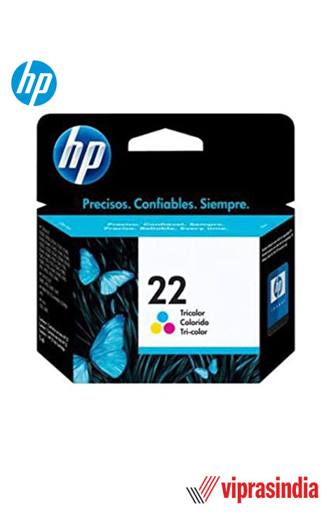 Cartridge HP 22 Color