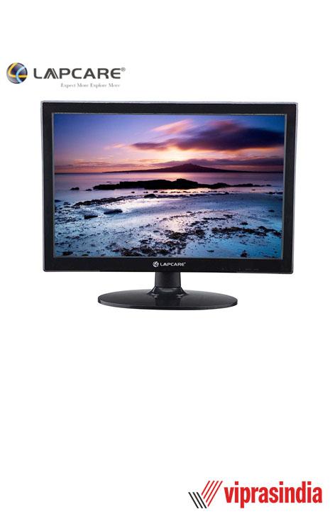 LED Computer Monitor LAPCARE 15.4 inch