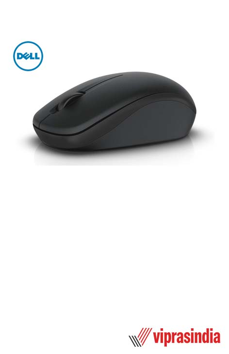 Mouse Dell Wireless WM 126