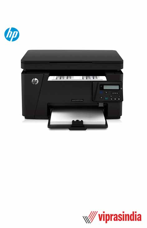 Printer HP Laserjet Pro M126nw