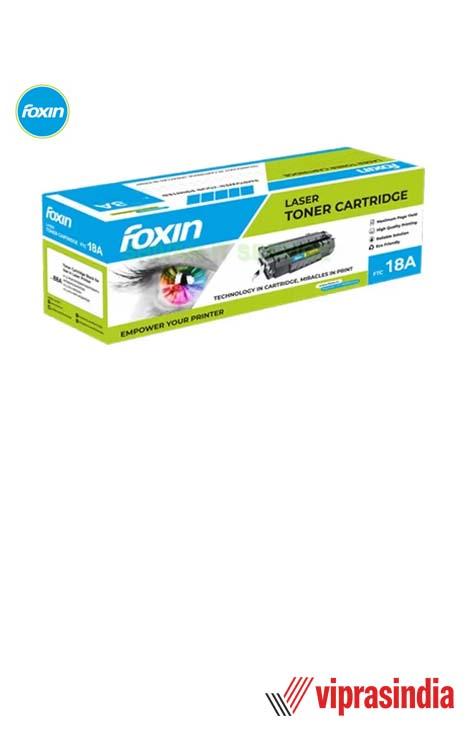 Toner Cartridge Foxin FTC-18A