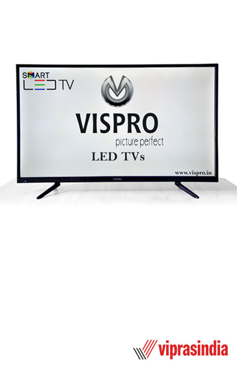 LED TV HD VISPRO 24