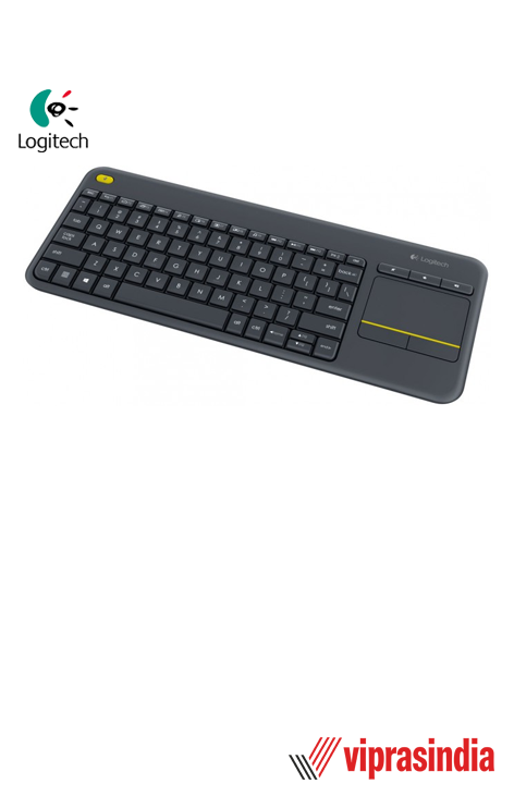 Keyboard & Mouse Logitech Media K400 Plus