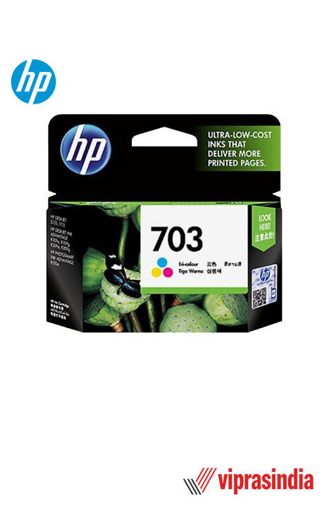 Cartridge HP 703 Color CD888AA