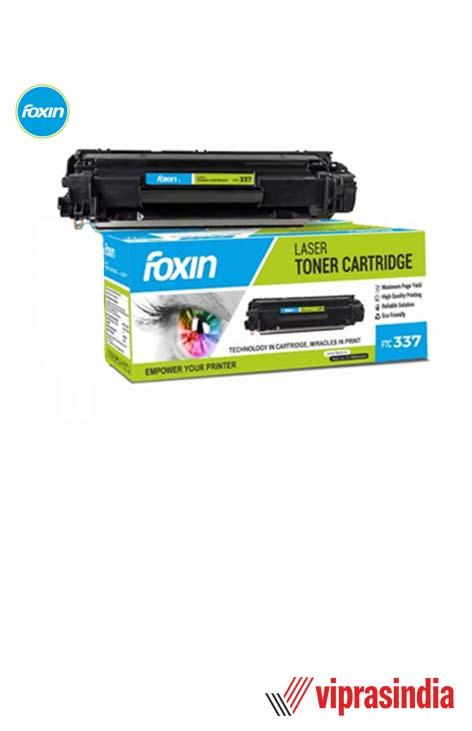 Toner Cartridge Foxin FTC-337
