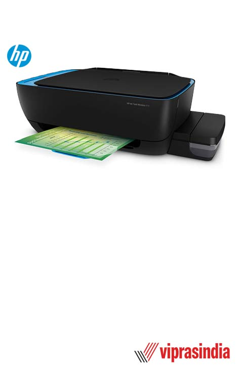 Printer HP Ink Tank  419 Wi Fi All-in-One Ink Colour