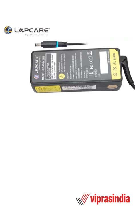Laptop Power Adaptor Envy 19.5v 3.33a 65w