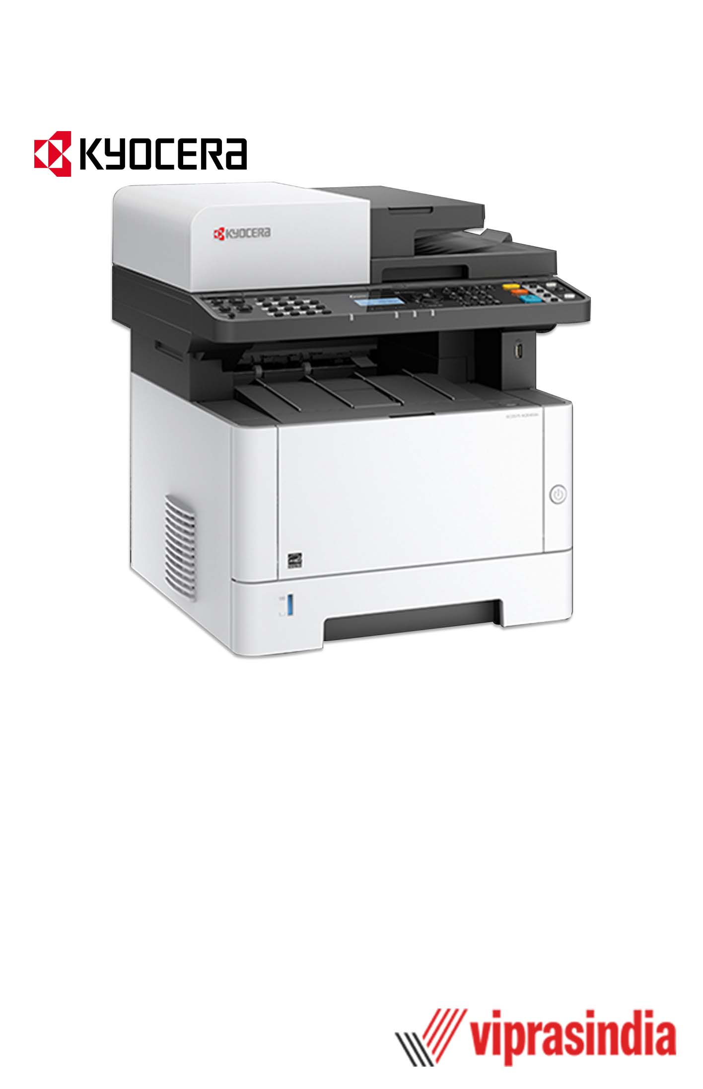 Printer Ecosys Kyocera M2040dn