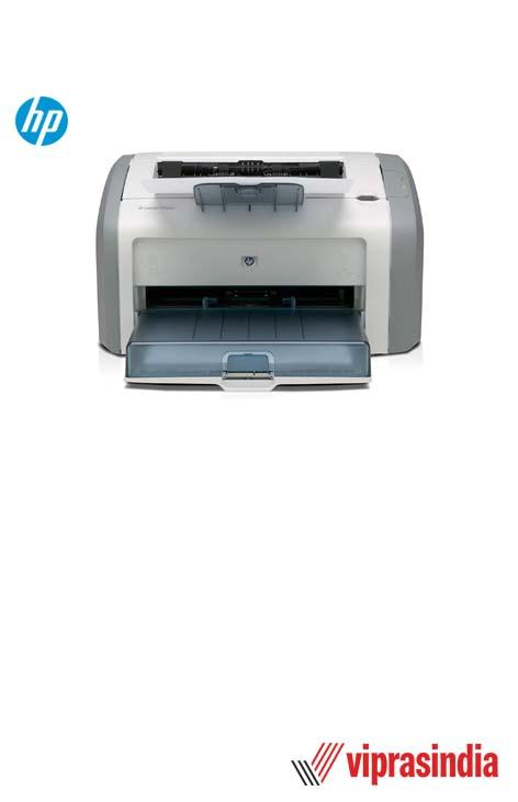 Printer HP Laserjet Plus 1020
