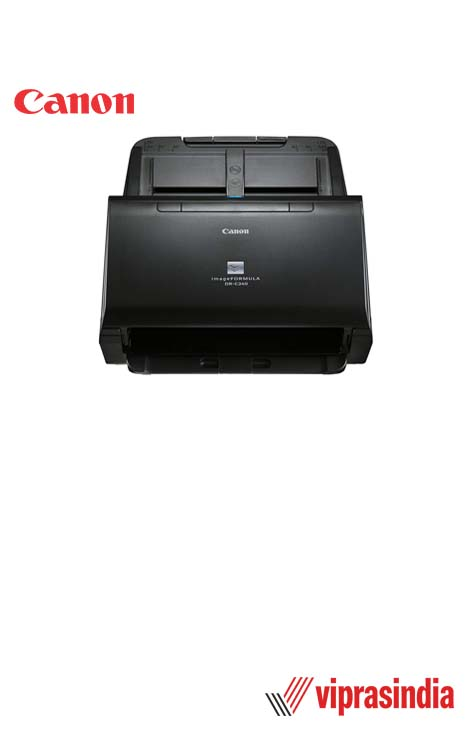 Document  Scanner Canon DR-C240