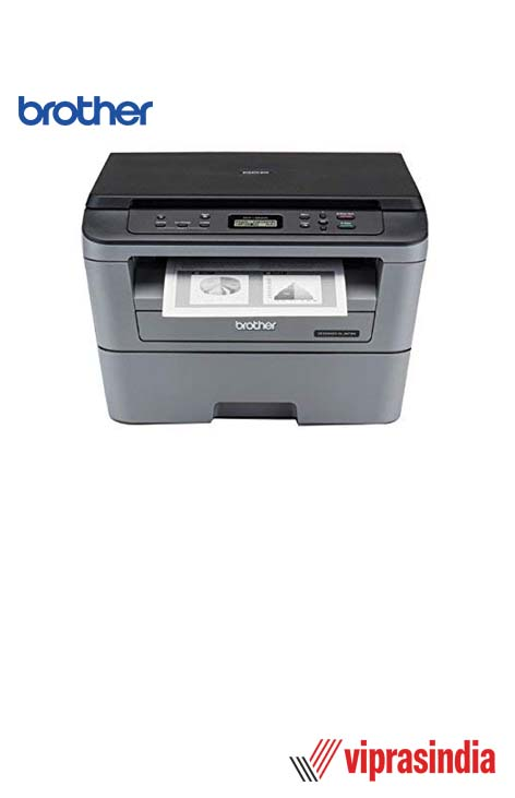 Printer Brother Laserjet DCP-L2520D